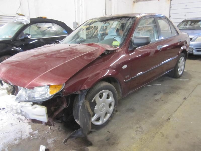 parting out 2003 mazda protege stock 120457 tom 39 s foreign auto parts quality used auto parts. Black Bedroom Furniture Sets. Home Design Ideas