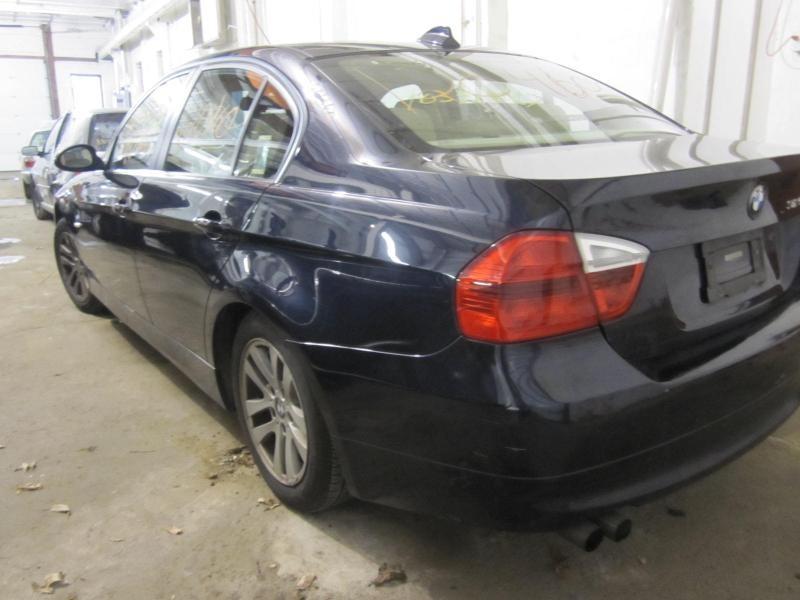 rear interior door trim panel bmw 325i 325xi 2006 06. Black Bedroom Furniture Sets. Home Design Ideas