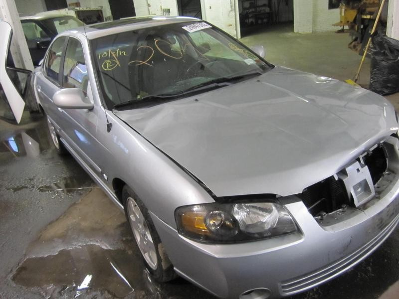 Parting Out 2004 Nissan Sentra Stock 120462 Tom 39 S Foreign Auto Parts Quality Used Auto Parts