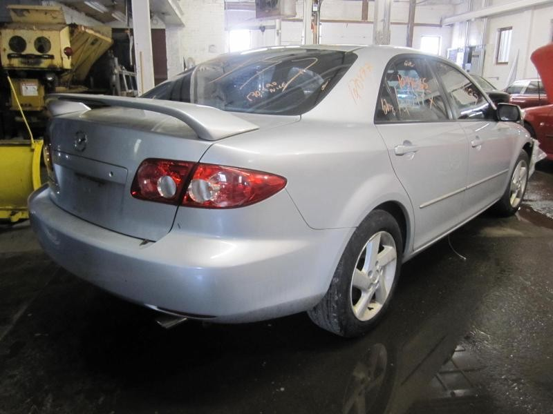 parting out 2003 mazda 6 stock 120477 tom 39 s foreign auto parts quality used auto parts. Black Bedroom Furniture Sets. Home Design Ideas