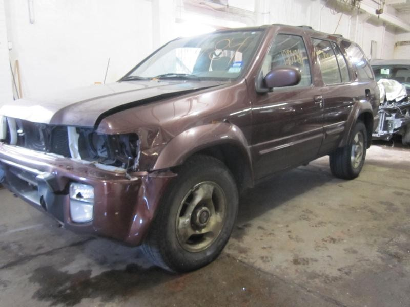 Used infiniti qx4 parts toms foreign auto parts quality used this is a 1998 infiniti qx4 for parts sciox Images