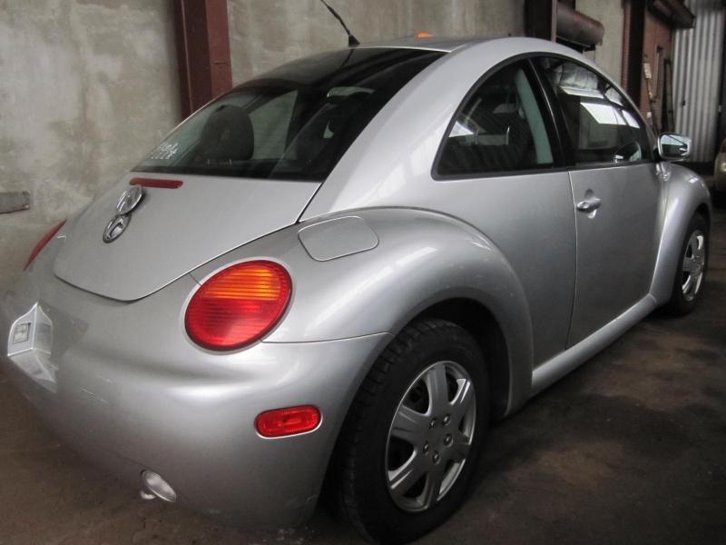 Parting out 2001 volkswagen beetle stock 120535 tom - 2001 volkswagen beetle interior parts ...