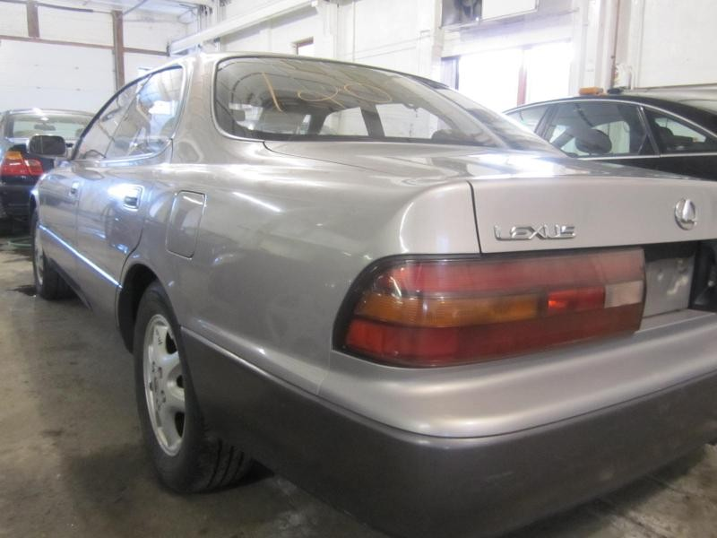 Parting out 1993 Lexus ES300 - Stock # 120537 - Tom's Foreign Auto