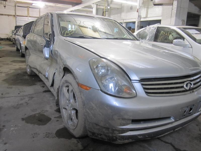 parting out 2004 infiniti g35 stock 120546 tom 39 s foreign auto parts quality used auto parts. Black Bedroom Furniture Sets. Home Design Ideas