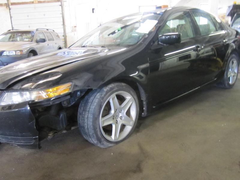 parting out 2005 acura tl stock 130004 tom 39 s foreign auto parts quality used auto parts. Black Bedroom Furniture Sets. Home Design Ideas