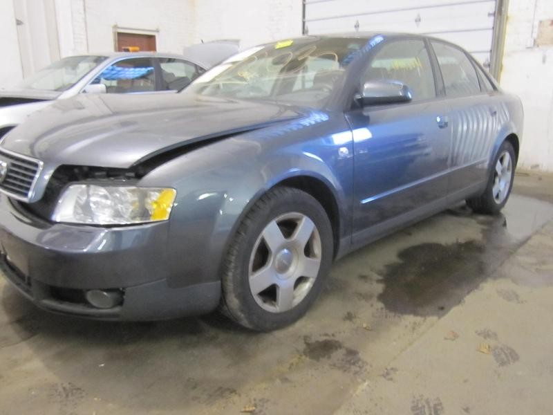 Parting Out 2002 Audi A4 - Stock   130030