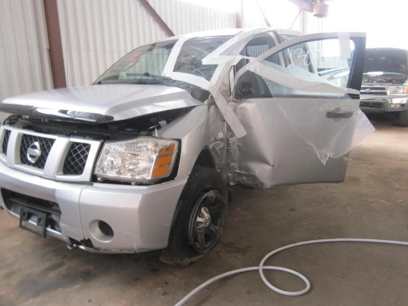 Perfect Parting Out 2004 Nissan Titan U2013 Stock # 130040. This ...