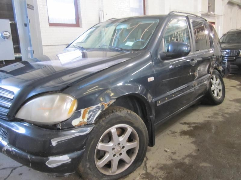 Parting out 2000 mercedes ml430 stock 130047 tom 39 s for 2000 mercedes benz ml430 parts