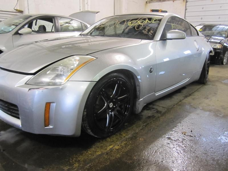 parting out 2003 nissan 350z stock 130048 tom 39 s foreign auto parts quality used auto parts. Black Bedroom Furniture Sets. Home Design Ideas