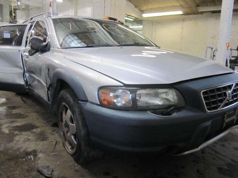 parting out 2001 volvo xc70 stock 130079 tom 39 s. Black Bedroom Furniture Sets. Home Design Ideas