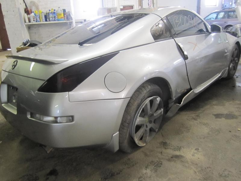 parting out 2003 nissan 350z stock 130091 tom 39 s foreign auto parts quality used auto parts. Black Bedroom Furniture Sets. Home Design Ideas