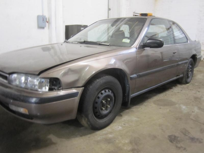 Exceptional Parting Out 1990 Honda Accord U2013 Stock # 130151