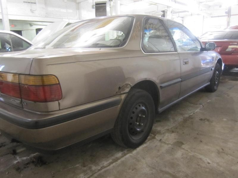 Parting Out 1990 Honda Accord U2013 Stock # 130151. This ...
