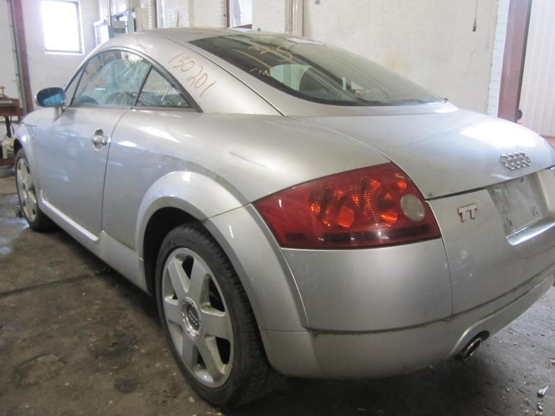 Parting out 2000 Audi TT - Stock # 130201 - Tom's Foreign Auto Parts