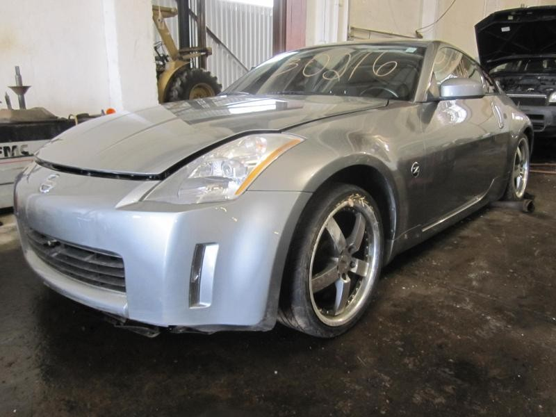 parting out 2003 nissan 350z stock 130216 tom 39 s foreign auto parts quality used auto parts. Black Bedroom Furniture Sets. Home Design Ideas