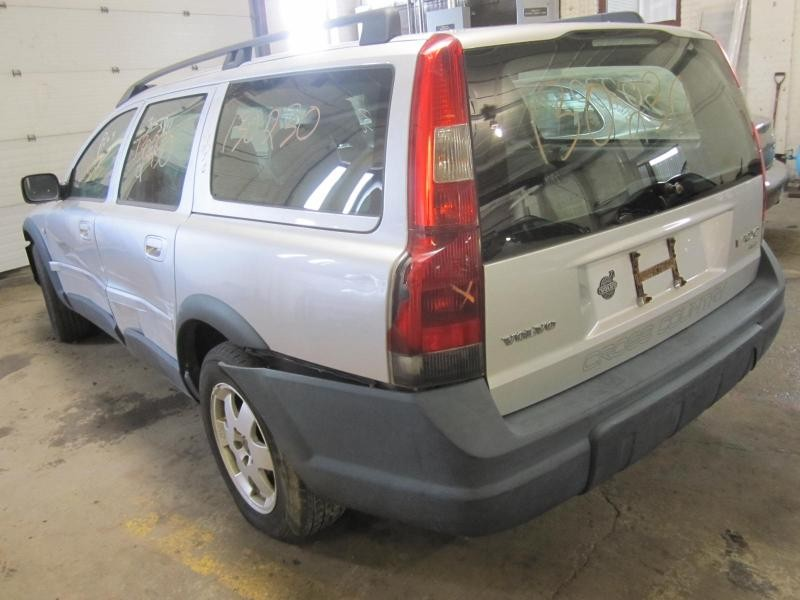 parting out 2001 volvo xc70 stock 130230 tom 39 s. Black Bedroom Furniture Sets. Home Design Ideas