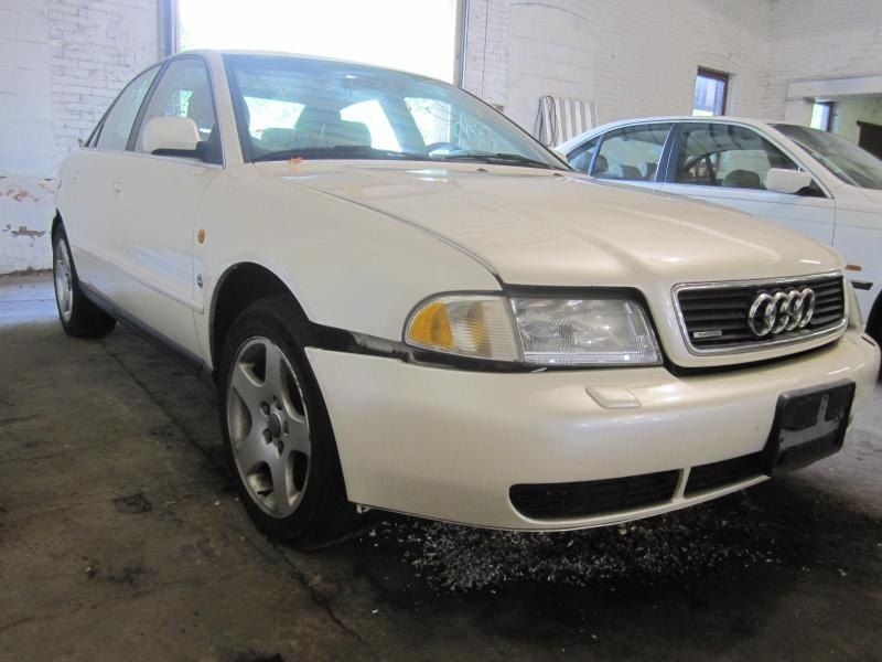 parting out 1998 audi a4 stock 130258 tom 39 s foreign auto parts quality used auto parts. Black Bedroom Furniture Sets. Home Design Ideas