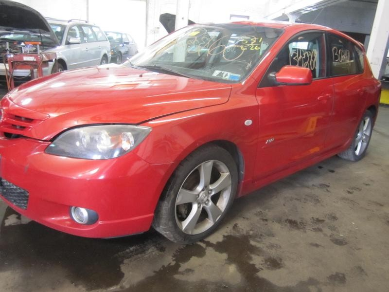 parting out 2005 mazda 3 stock 130268 tom 39 s foreign auto parts quality used auto parts. Black Bedroom Furniture Sets. Home Design Ideas