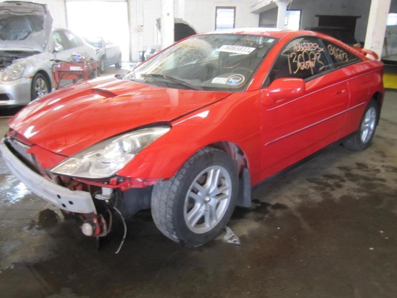 Throttle Body Toyota Celica 2000 00 01 02 03 04 05 Gt 641245 Ebay