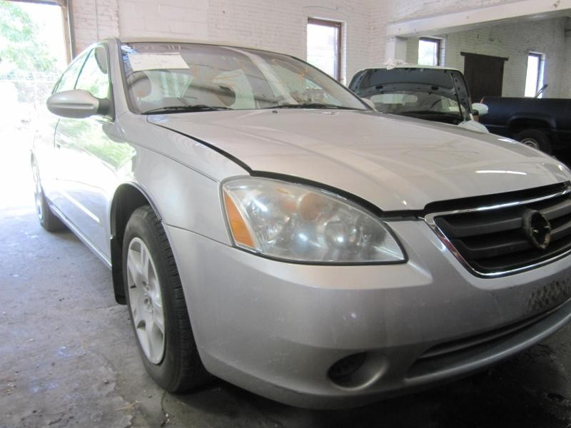 parting out 2003 nissan altima stock 130284 tom 39 s foreign auto parts quality used auto parts. Black Bedroom Furniture Sets. Home Design Ideas