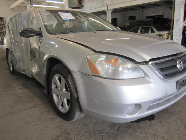 parting out 2003 nissan altima stock 130320 tom 39 s foreign auto parts quality used auto parts. Black Bedroom Furniture Sets. Home Design Ideas