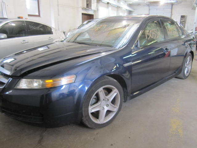 parting out 2004 acura tl stock 130332 tom 39 s foreign. Black Bedroom Furniture Sets. Home Design Ideas