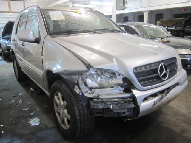 parting out 2000 mercedes ml430 stock 130359 tom 39 s