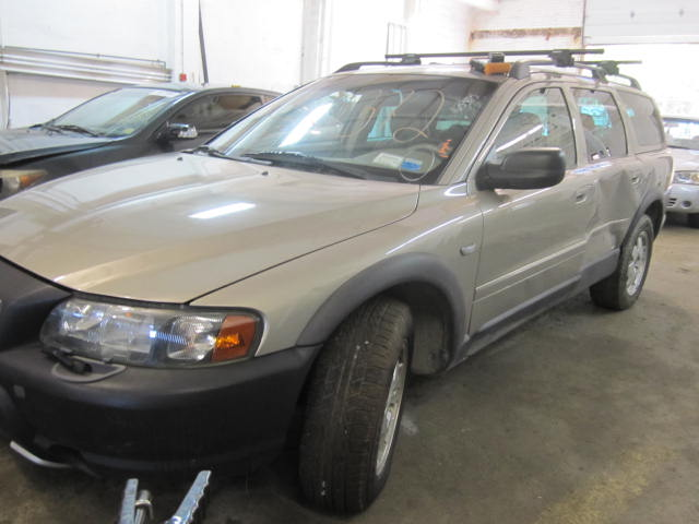 parting out 2003 volvo xc70 stock 130372 tom 39 s. Black Bedroom Furniture Sets. Home Design Ideas