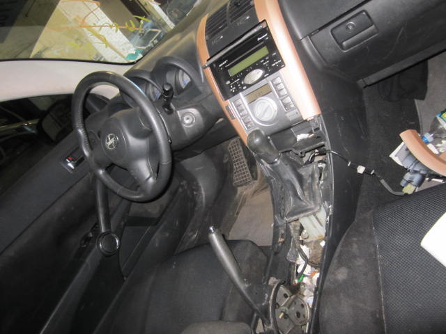 Parting Out 2005 Scion Tc Stock 130374 Tom 39 S Foreign Auto Parts Quality Used Auto Parts