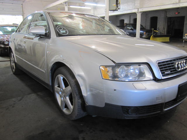 Parting out 2003 audi a4 stock 130388 tom 39 s foreign for 2003 audi a4 rear window regulator replacement