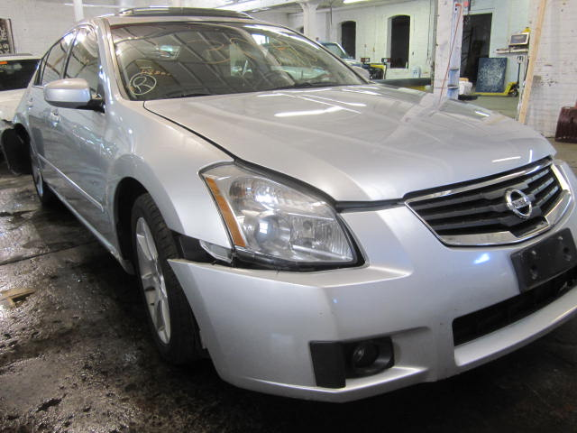 parting out 2007 nissan maxima stock 130407 tom 39 s foreign auto parts quality used auto parts. Black Bedroom Furniture Sets. Home Design Ideas