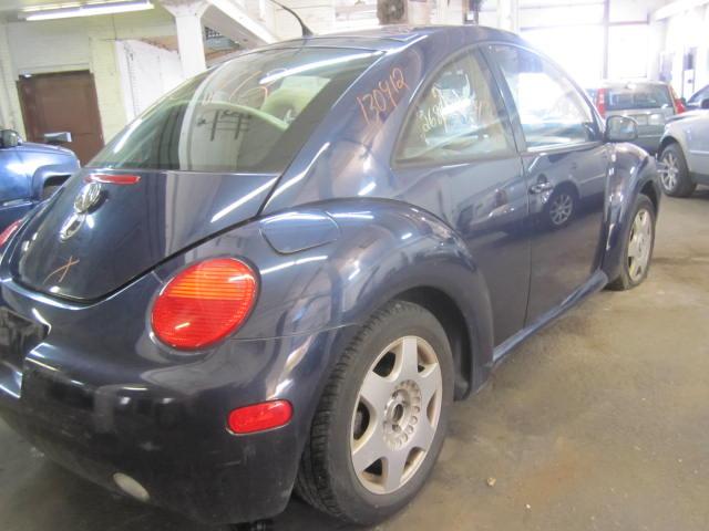 Parting out 2001 volkswagen beetle stock 130412 tom - 2001 volkswagen beetle interior parts ...