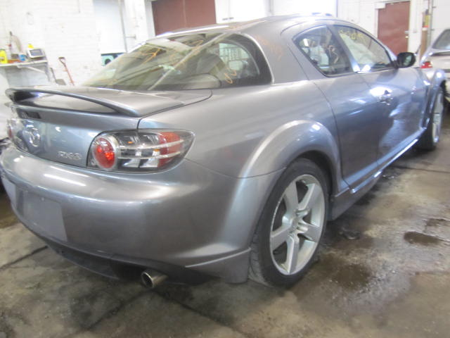 parting out 2004 mazda rx8 stock 130443 tom 39 s foreign auto parts quality used auto parts. Black Bedroom Furniture Sets. Home Design Ideas
