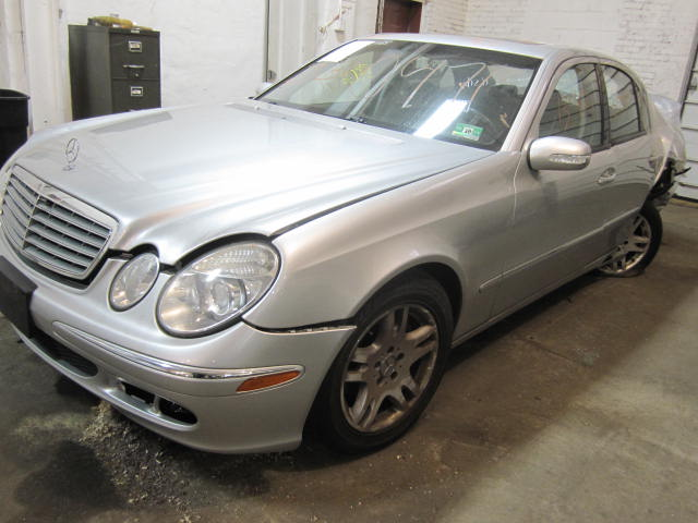 Parting out 2005 mercedes e320 stock 130471 tom 39 s for Mercedes benz 2005 e320 parts