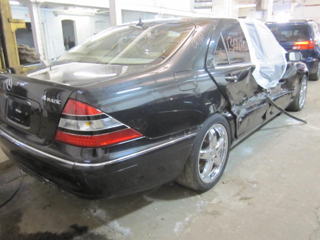 Used mercedes s430 parts tom 39 s foreign auto parts for Mercedes benz s430 parts