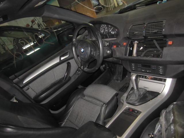 Front Interior Door Trim Panel Bmw X5 2003 03 676510 Ebay