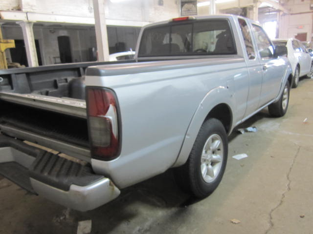 parting out 2002 nissan frontier stock 140007 tom 39 s foreign auto parts quality used auto. Black Bedroom Furniture Sets. Home Design Ideas