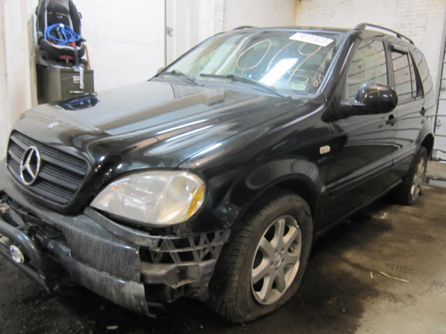 Used mercedes ml320 parts tom 39 s foreign auto parts for 2000 mercedes benz ml430 parts
