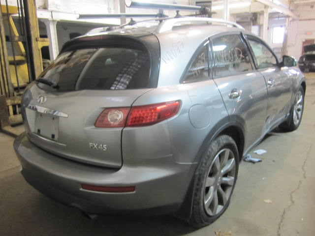 parting out 2004 infiniti fx45 stock 140027 tom 39 s foreign auto parts quality used auto parts. Black Bedroom Furniture Sets. Home Design Ideas