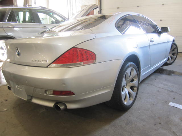 Parting Out 2004 Bmw 645ci - Stock  140042 - Tom U0026 39 S Foreign Auto Parts