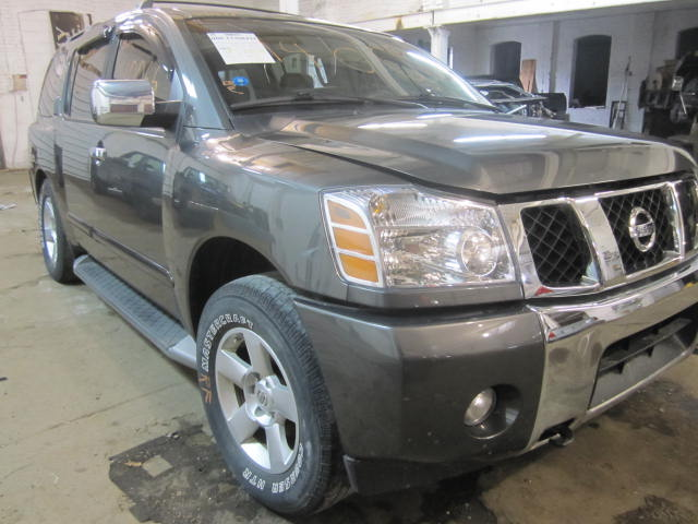 parting out 2004 nissan armada stock 140066 tom 39 s foreign auto parts quality used auto parts. Black Bedroom Furniture Sets. Home Design Ideas