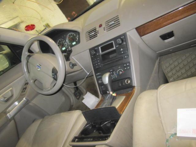 Front Interior Door Trim Panel Volvo Xc90 2004 04 840841 Ebay