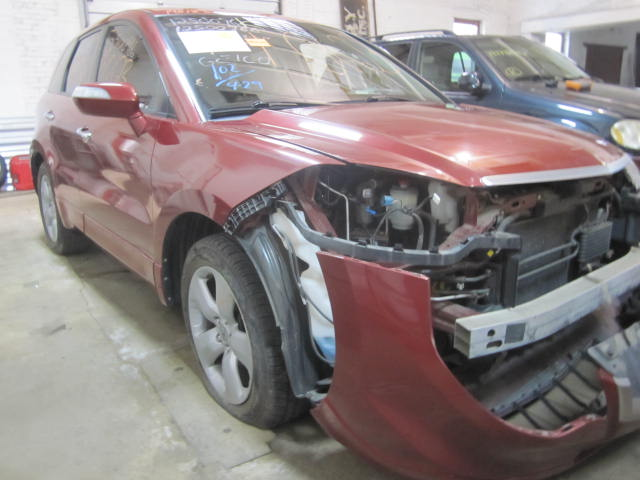 Parting Out Acura RDX Stock Toms Foreign Auto - Acura rdx parts