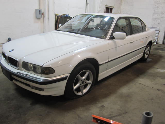 Used Bmw 740il Parts Toms Foreign Auto Quality