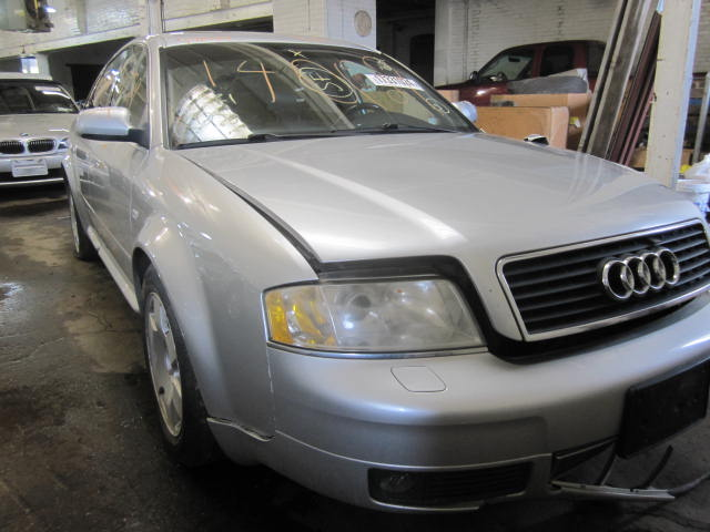 parting out 2000 audi a6 stock 140129 tom 39 s foreign auto parts quality used auto parts. Black Bedroom Furniture Sets. Home Design Ideas