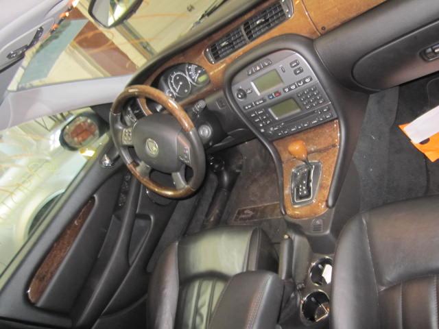 Front Interior Door Trim Panel Jaguar X Type 2004 04 703023 Ebay
