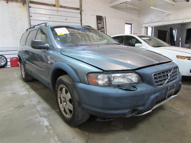 parting out 2003 volvo xc70 stock 140156 tom 39 s. Black Bedroom Furniture Sets. Home Design Ideas