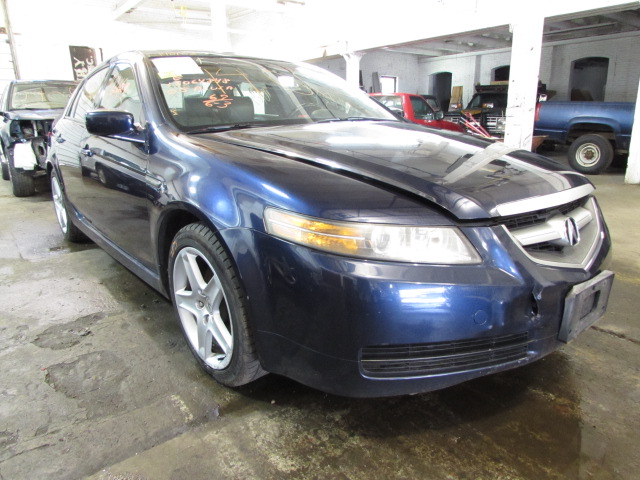 Parting Out Acura TL Stock Toms Foreign Auto - Acura tl 2005 parts