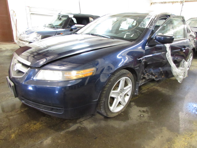 parting out 2005 acura tl stock 140163 tom 39 s foreign. Black Bedroom Furniture Sets. Home Design Ideas
