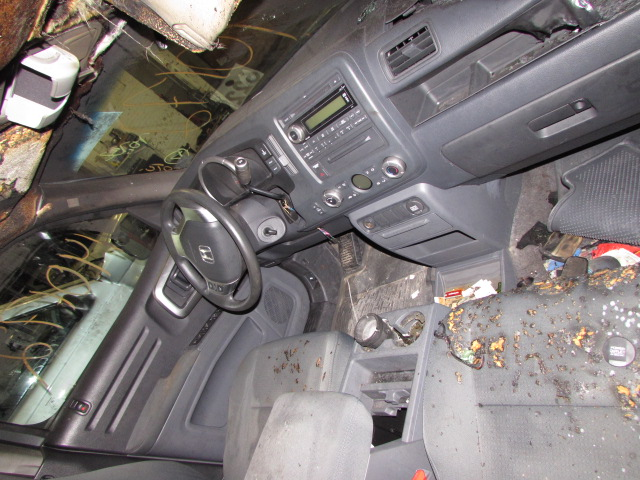 service manual removing escape transmission on a 2007. Black Bedroom Furniture Sets. Home Design Ideas